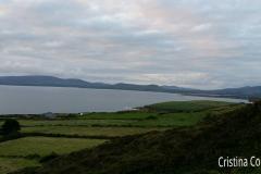 Ring og Kerry - Toor, com vista sobre Waterville