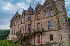 Castelo de Belfast