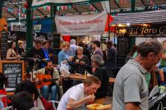 Mercado de St. George
