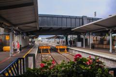 Estação de Comboios de Belfast