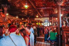 Detalhes do The Crown Bar