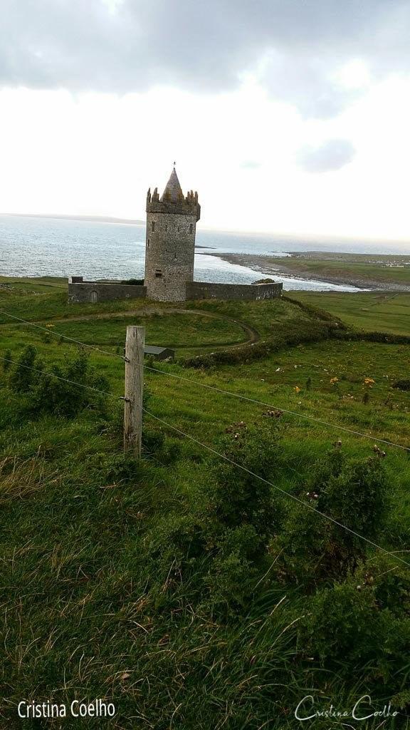 Castelo de Doonagore