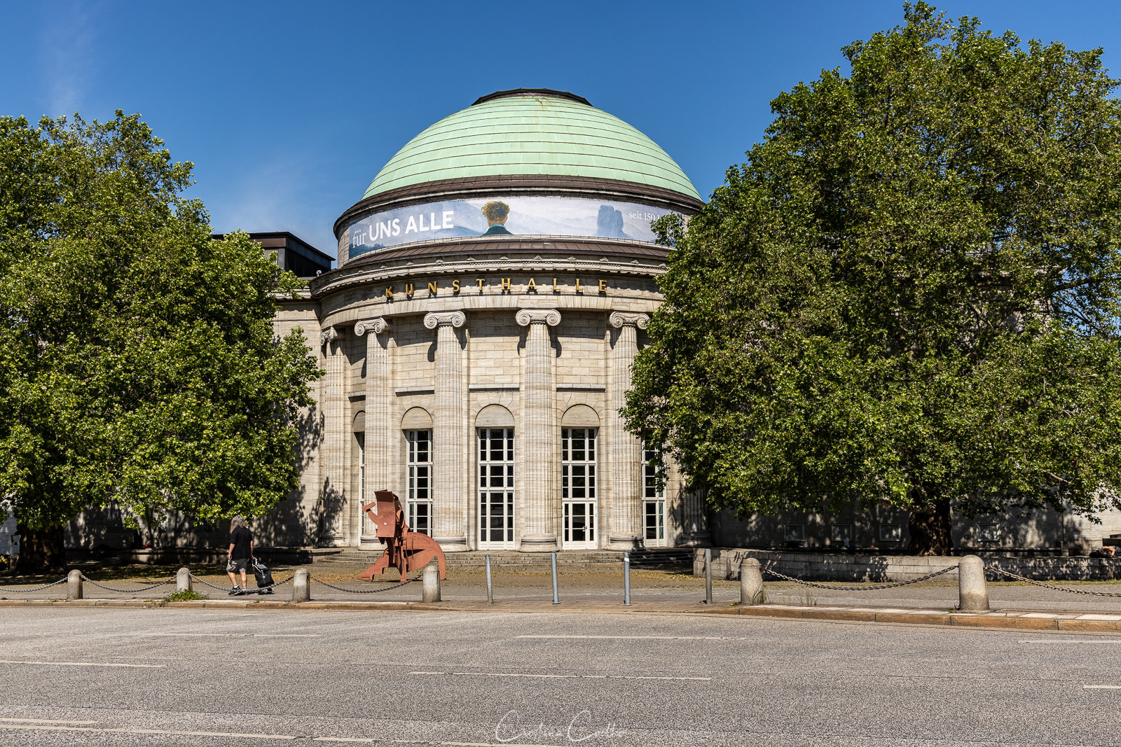 Hamburg Museum of Art