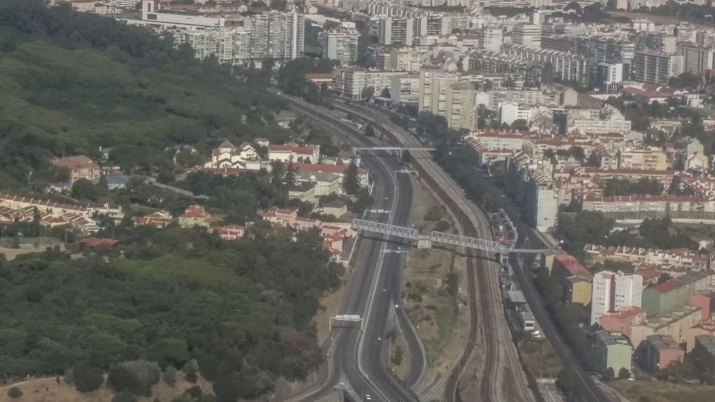Benfica and IPE, my school
