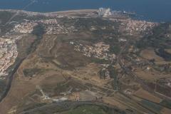 Trafaria and Porto Brandão