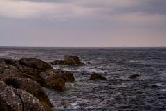 Costa da Irlanda do Norte - Carnlough