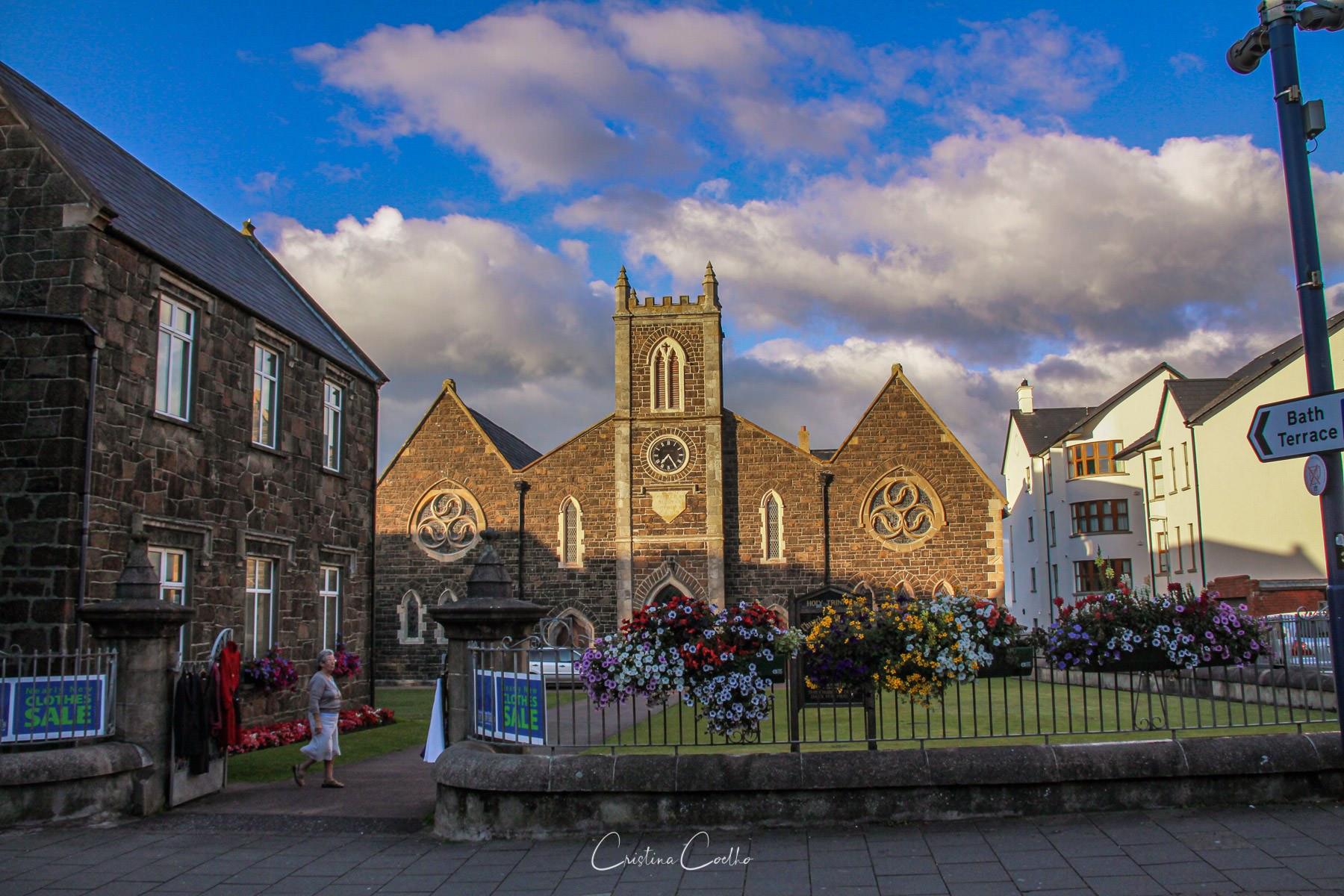 Portrush - Igreja Presbeteriana
