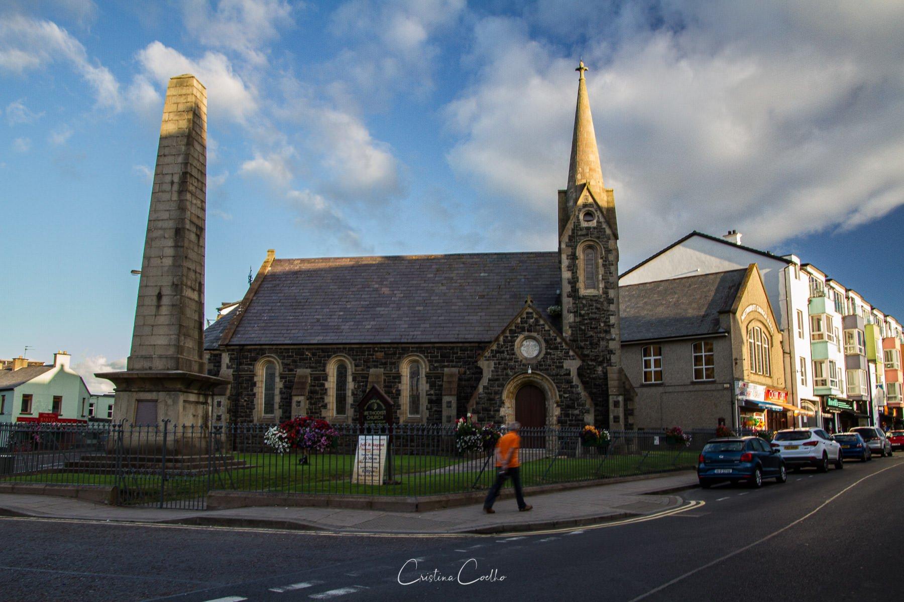 Portrush - Igreja Metodista