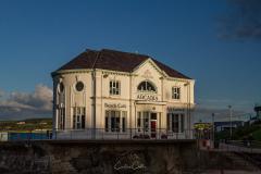 Portrush -Arcadia