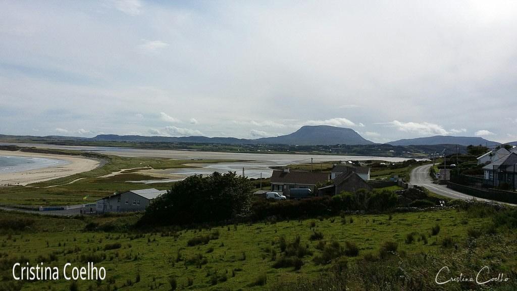 Praia de Magheraroarty