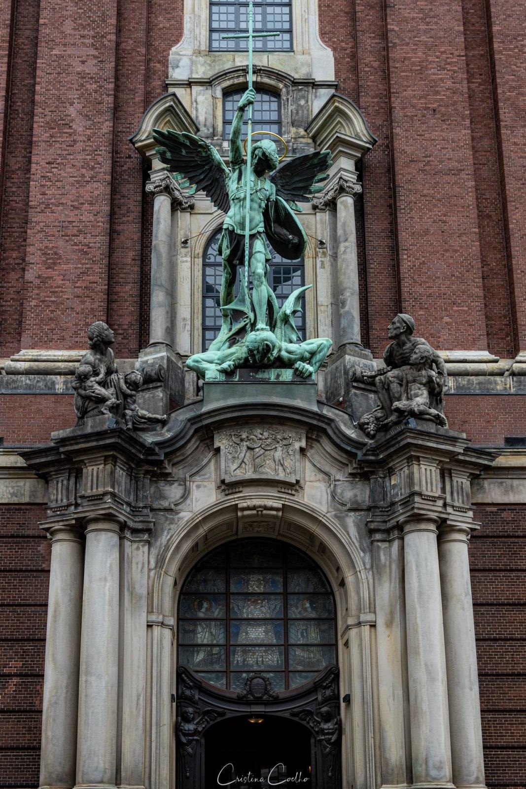 Igreja de S. Miguel