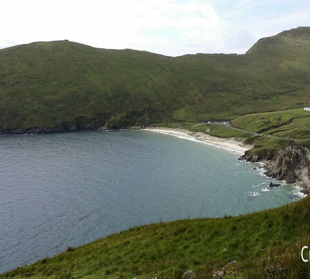 Achill Island, Irlanda, Mayo