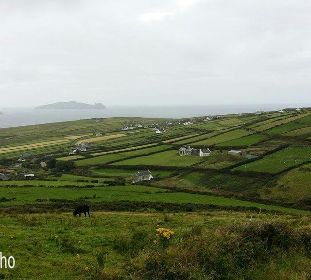 Irlanda, Kerry, Viagens