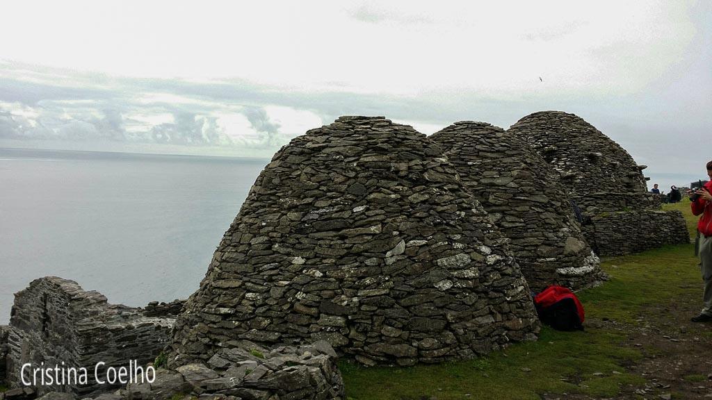 Irlanda, Kerry, Skellig Islands