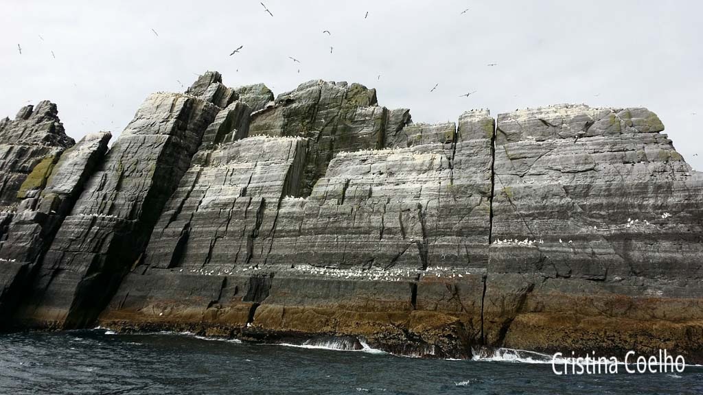 Ireland, Kerry, Skellig Islands