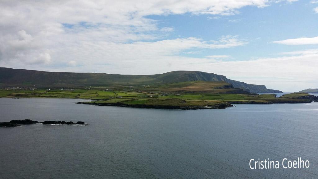 Elements, Valentia Island, Ireland, Kerry, Sea, Water