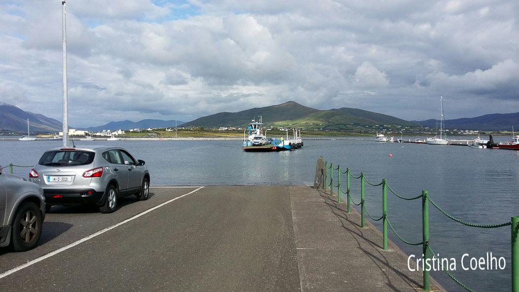 Boats, Elements, Valentia Island, Ireland, Kerry, Sea, Water