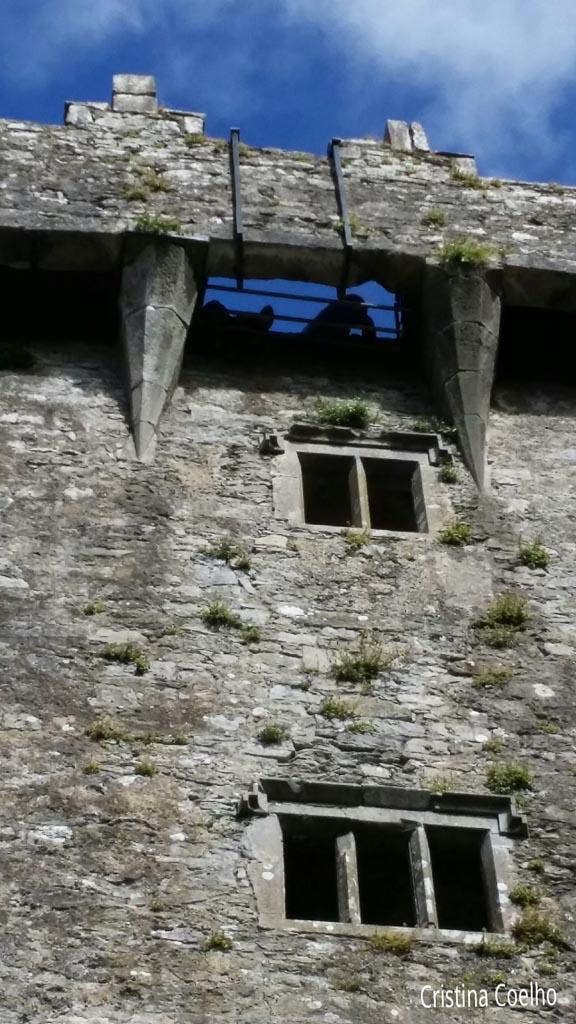 Blarney, Blarney Castel Park IR, Blarney Castle IR, Castelos, Cork, Irlanda, Parques