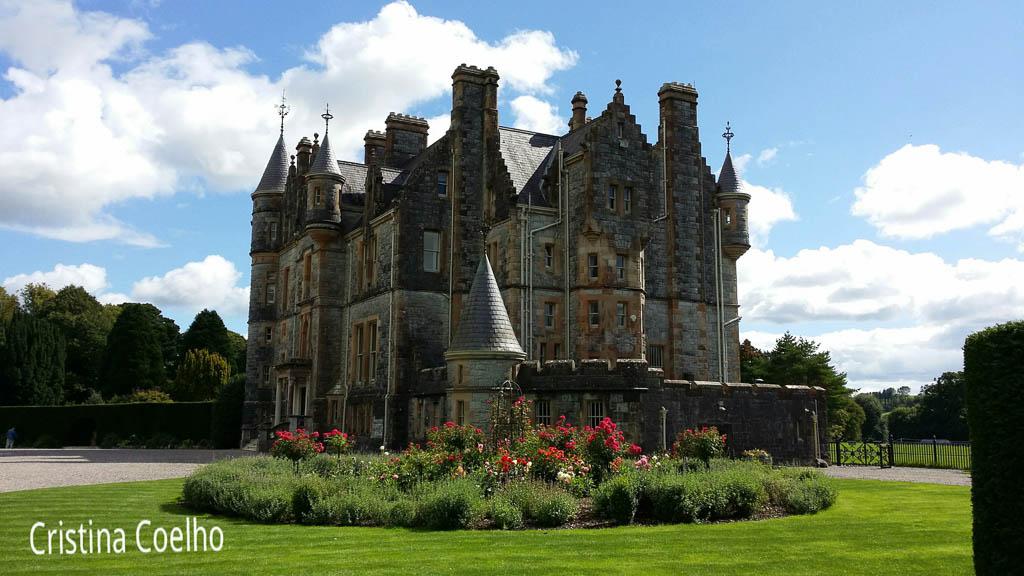 Blarney, Blarney Castel Park IR, Cork, Ireland, Parks