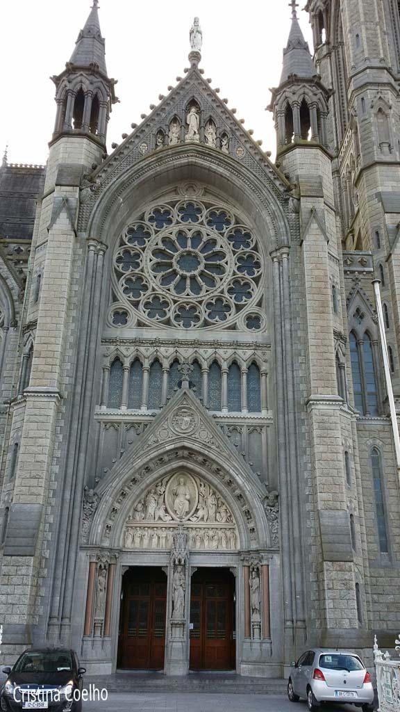 Cobh, Cork, Churches, Irlanda