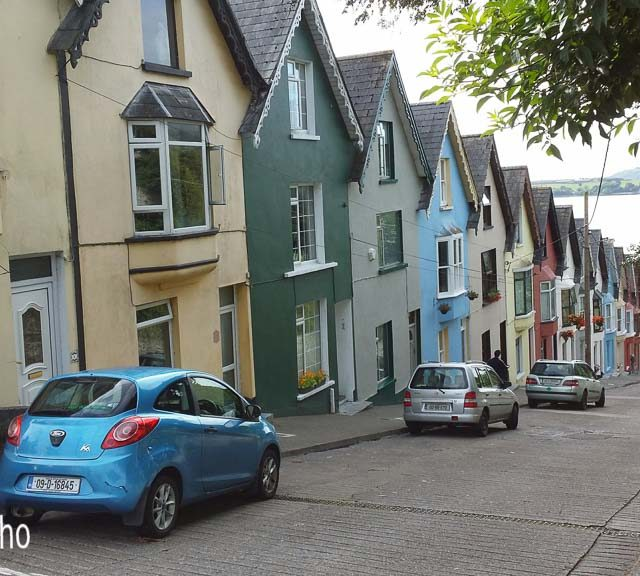 Cobh, Cork, Irlanda