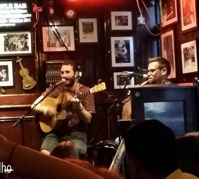 Dublin, Irlanda, Restaurantes_Bares, The Temple Bar