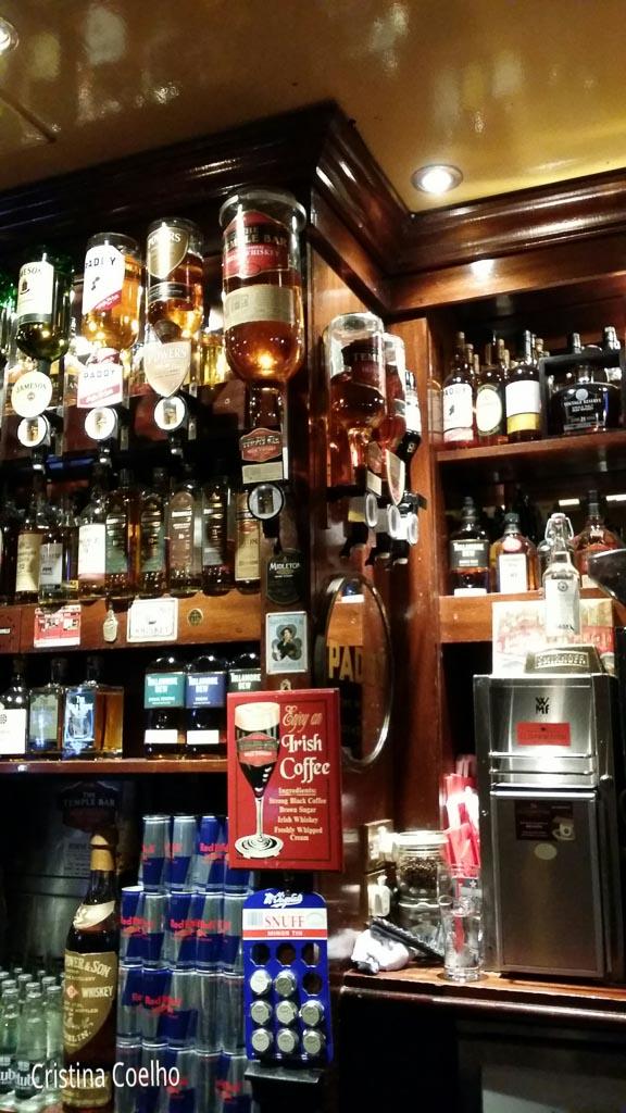 Dublin, Ireland, Bars, The Temple Bar