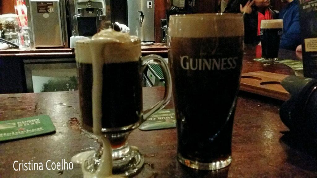 Drinks, Dublin, Ireland, Bars, The Temple Bar