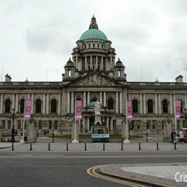 Belfast, Férias, Irlanda do Norte, Viagens