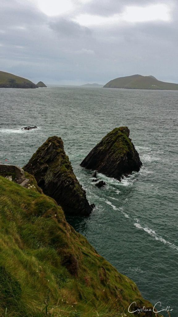 Dunquin, Elements, Ireland, Kerry, Sea, Water